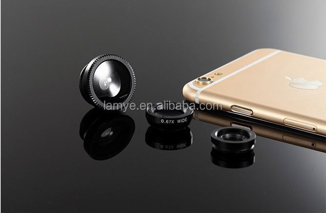 2016 Promotional gift items eye lens,cheapest camera lens for samsung galaxy grand prime OEM logo
