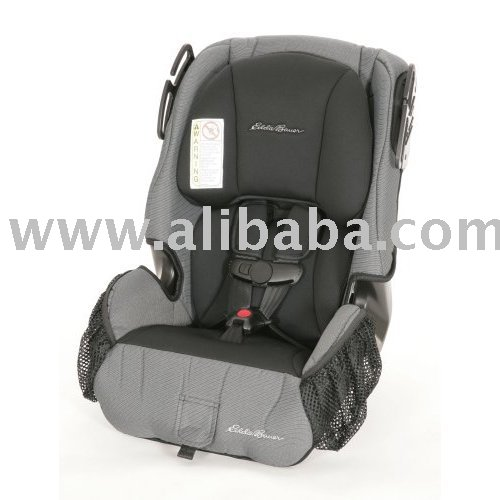 Ed Bauer Deluxe Convertible Car Seat Charcoal And Light Gray Baby Seats Product On Alibaba