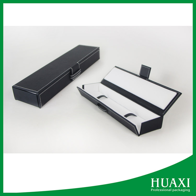 wholesale merchandise hot selling paper coated watch box