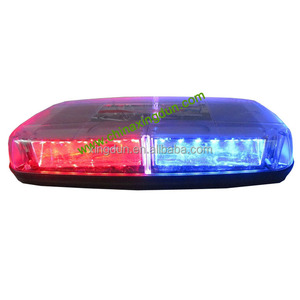 magnetic mounting led security beacon light bar LED-239M