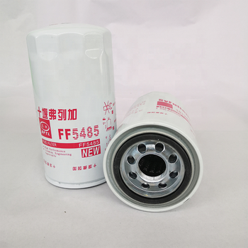 Diesel engine fuel filter FF5485