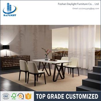 Italian Design Customized Marble Granite Dining Table ( DL- 01035 ) & Italian Design Customized Marble Granite Dining Table ( Dl- 01035 ...