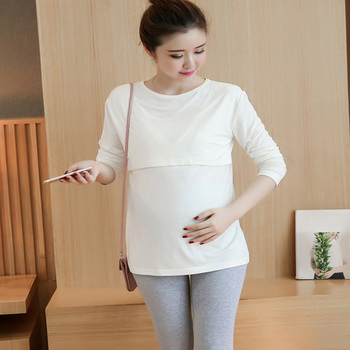 b787f0a1c9f 2018 Fashion Maternity Clothes Pregnant Women Wholesale China - Buy ...