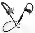 Luxury looking bluetooth ear hook headset custom head phones wireless earbuds bluetooth