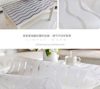 Logo Plastic Cheap Custom Promotion Adhesive Low Density PE Pe Plastic Film Pvc Sheet