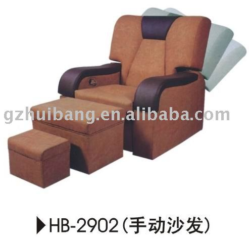 reclining pedicure foot spa massage sofa chair buy pedicure foot