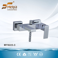 Right Side Handle Bathtub and Shower Faucet Bath Accessories MY8223-3