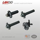 Trailer Axles Stub Axles Stub Axles For Trailers
