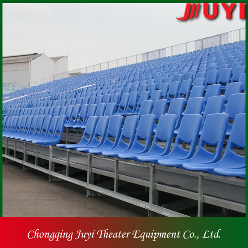 Jy-715 Manufactory Voly Ball Stadium Aluminum Bleacher Football ...