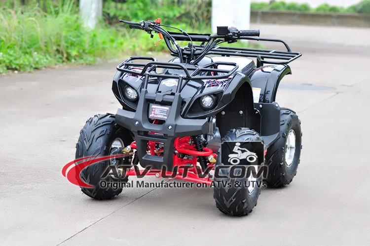 50cc mini atv quad for kids 2 stroke 50cc atv 49cc mini atv bike