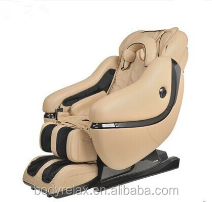 Massage chair as seen on TV: Doast massage chair A02-2 for healthcare and back pain relief