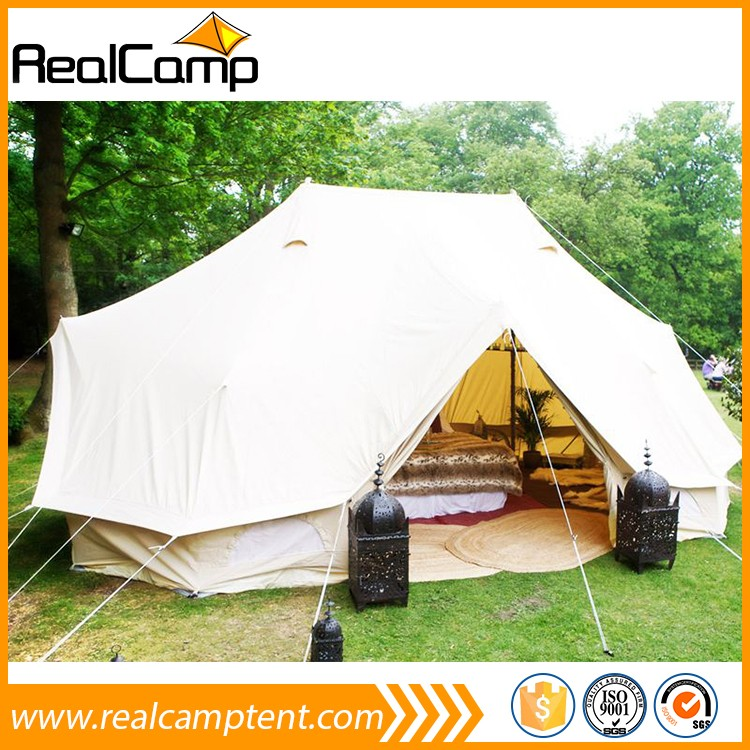 4-6 Meter Outdoor C&ing Cotton Bell Tent Hotel Bell Tent  sc 1 st  Alibaba & 4-6 Meter Outdoor Camping Cotton Bell Tent Hotel Bell Tent - Buy ...