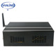 Promote price Intel core i3 4170 aluminum fanless computer htpc case dual core mini pc for home theater