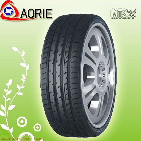 Mt255 245/40r18 Haida Tire 245 40 18