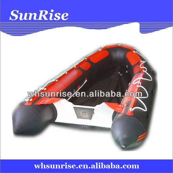 Inflatable PVC Boats without Engine
