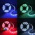 Music Timmer 20m 5050 RGBW Cold White remote control tira rgb led flexible strip