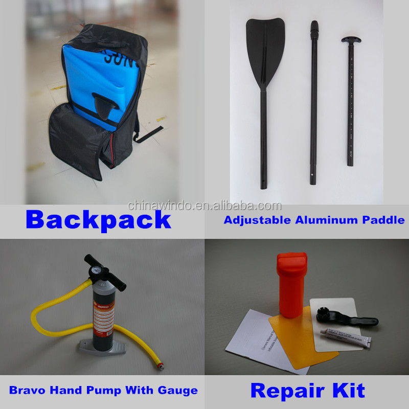 Surfboards Type Vaccum Bagged Soft Top Surf Board Sup ...