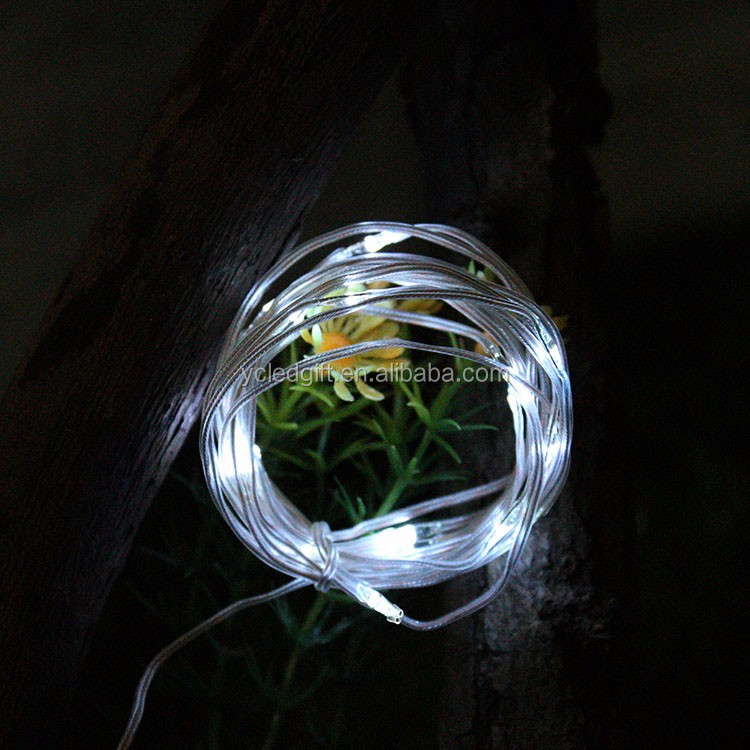 Led String Lights For Crafts : Soft Wire Mini Led String Lights For Fabric,Clothes,Clothing,Shoes,Crafts Decoration. - Buy ...