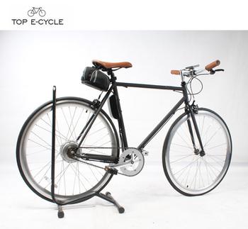 eco renewable light weight 700c single speed bike fixed. Black Bedroom Furniture Sets. Home Design Ideas