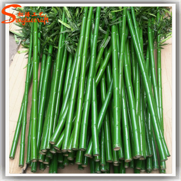 factory price cheap wholesale artificial bamboo fence poles tree artificial bamboo plants for. Black Bedroom Furniture Sets. Home Design Ideas