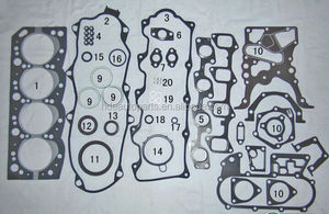 Cylinder Full Head Gasket kits For Toyota Hilux Land Cruiser Dyna 3L 04111-54093 04111-54094