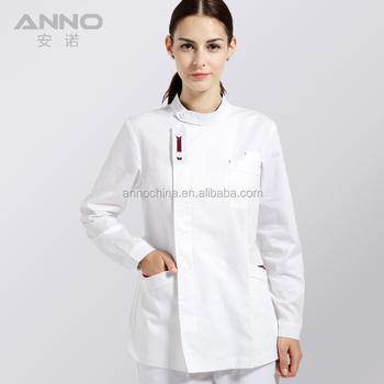 Chaqueta enfermera