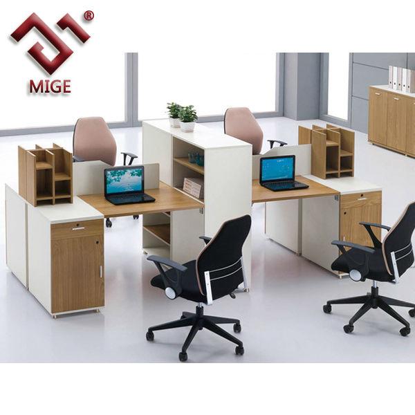 Factory outlet modern design cubicle office workstation for Office design outlet