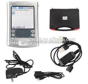 Factory genuine Dr.ZX Hitachi Excavator Diagnostic Tool V2011A with cheap price