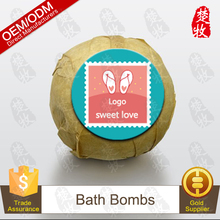 Perfect Gift for Couples Sweet Love Bath Bomb,Relaxing and Moisturizing Skin OEM/ODM Professional Supplier