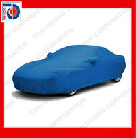 Car cover with pp non woven fabric