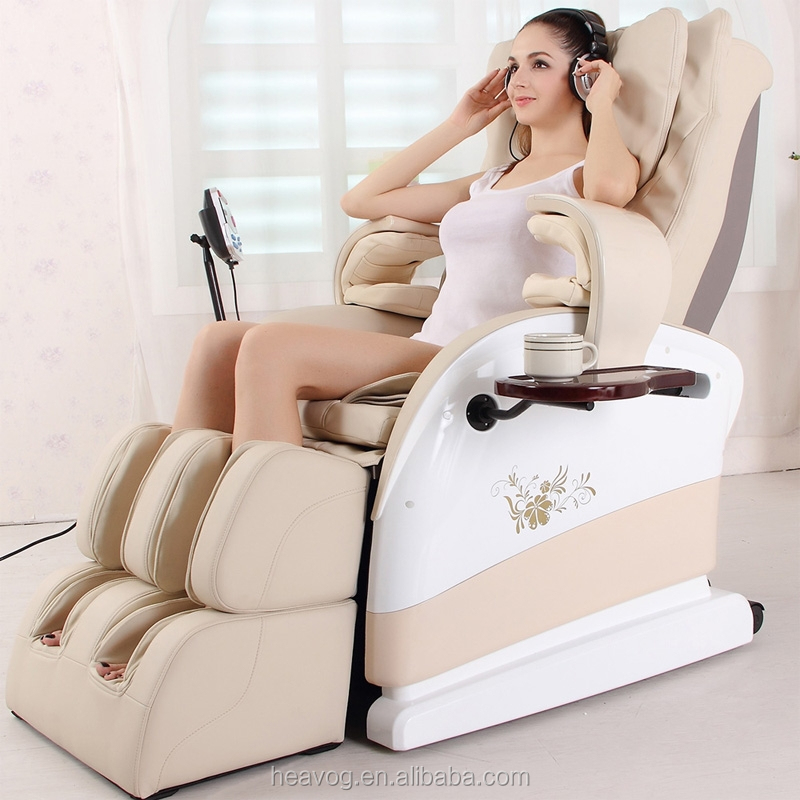 Idiva Indonesia 3d Face Body Massager: Body Care Massage Equipment Inflatable Massage Chair