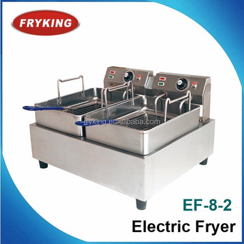 Hot Sale Small Kitchen Appliance Electric Chips Fryer