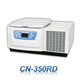 Brushless Refrigerated Medium Capacity Centrifuge