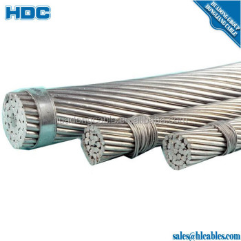 AACSR PHLOX 75.5 overhead ground wire aluminum alloy conductor ...