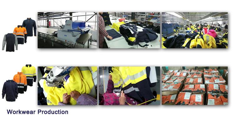 100% Coton Tricoté HRC2 Ignifuge Capot Pour Masque De Protection