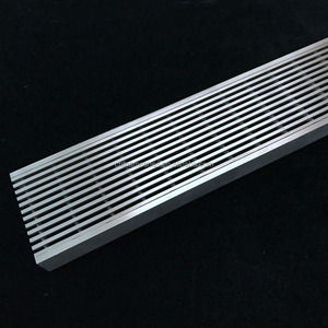 High quality stainless steel floor trap grating