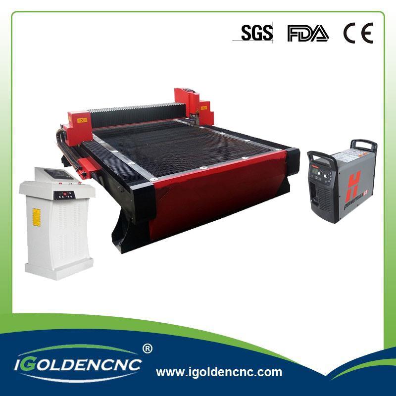 thc machine