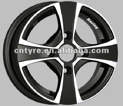 racing car alloy wheels rim