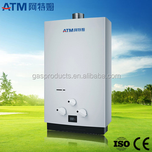 gas water heater gas hot water system