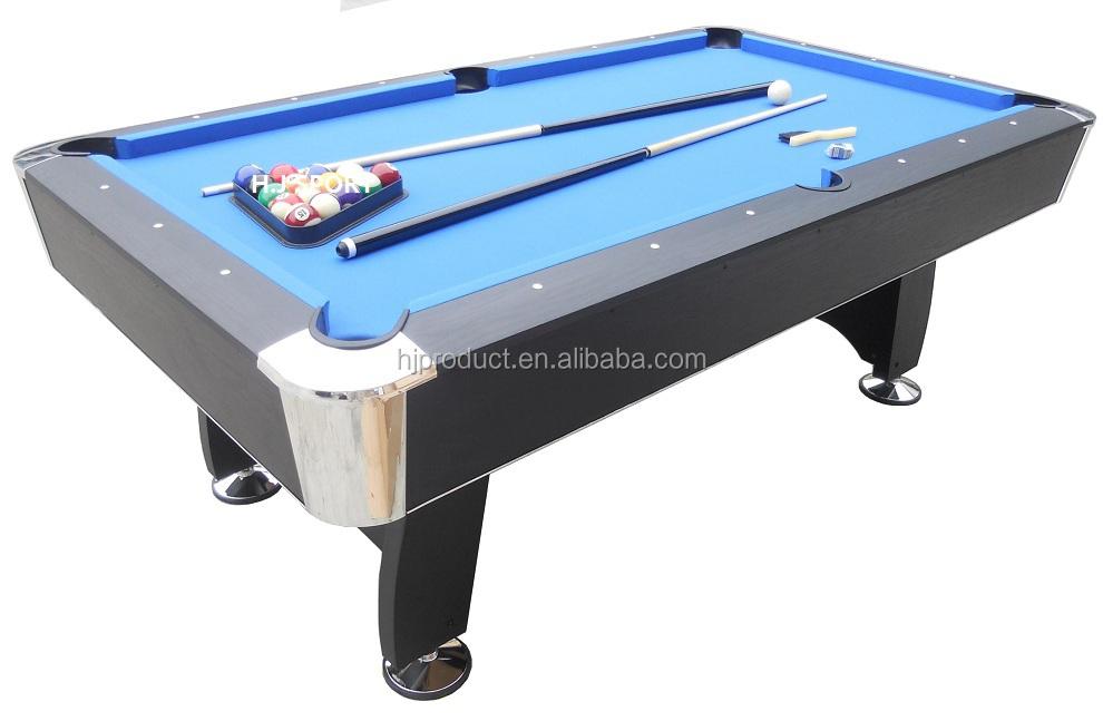 Beau Cheaper Price Modern Stylish 7 Feet Mdf+slate Billiard Pool Table For  Sale,Auto Ball Return System   Buy Mdf+billiard Billiard Pool  Table,Billiard ...