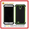[UPO] Hot Sale Shockproof Combo Tough Ballistic Back Cover Case for Samsung Galaxy S4 i9500