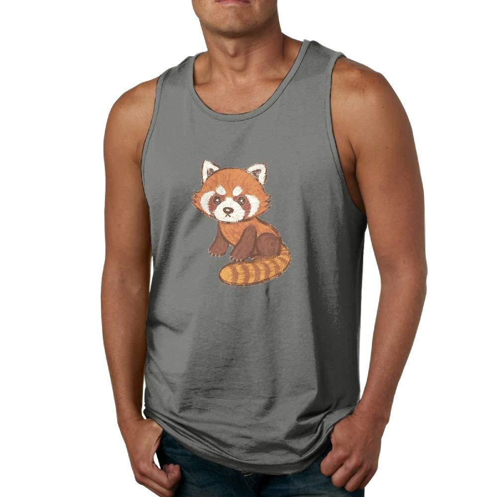 Red Panda Eating Ramen Toddler Baby Girls Short Sleeve Ruffle T-Shirt