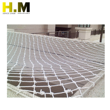 Safety Stair Safety Netting Construction Needs Net
