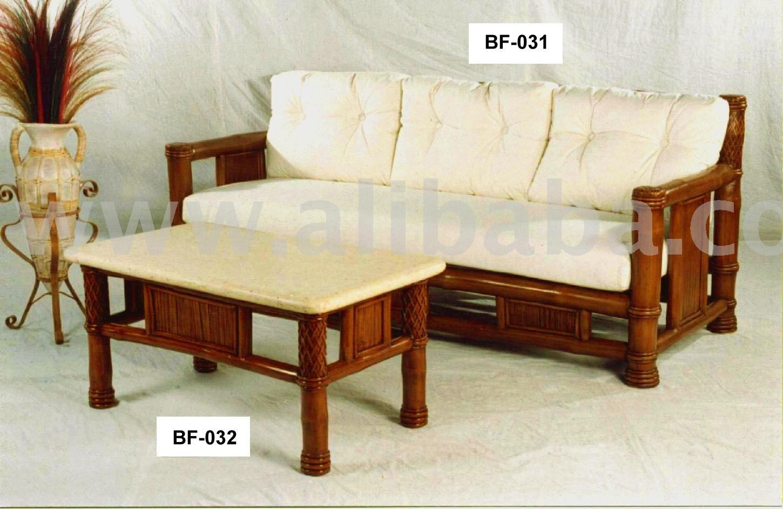 Bamboo Furniture Product On Alibaba