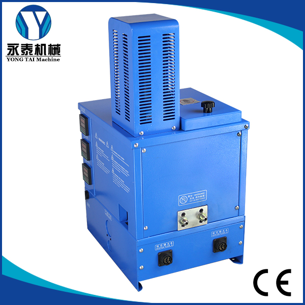 New promotion turntable type hot melt adhesive machine for custom