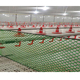 Greenhouse Heater System Chicken Farm Broiler Feed Silo