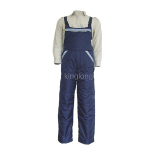 Men's Bib-pants for winter with high quality for working