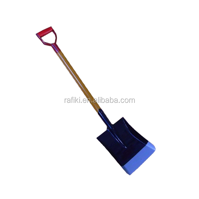Hand Tools Shovel Several Color And Carbon Steel Material Shovel
