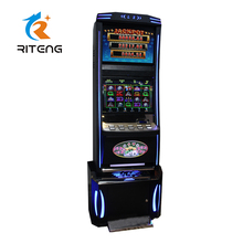 Gambling Bingo game upright casino slot machine