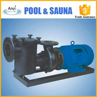 kingford above ground swimming pool pump system or electric motor for pool pump